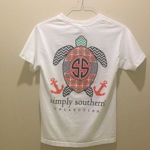 Simply Southern Small T-shirt